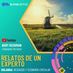 RELATOS DE UN EXPERTO EN RESIDUOS Y ECONOMÍA CIRCULAR