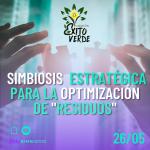 SIMBIOSIS ESTRATÉGICA PARA LA OPTIMIZACIÓN DE RESIDUOS